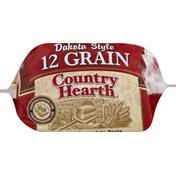 Country Hearth Bread, 12 Grain, Dakota Style