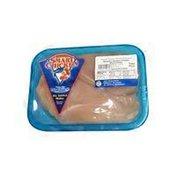 Smart Chicken Vegetable Line Boneless & Skinless Breast Fillet