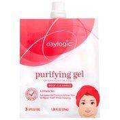 Rite Aid Purifying Gel Overnight Masque