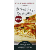Stonewall Kitchen Pizza Crust Mix, Herbed