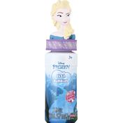 Imperial Bubbles, Super Miracle, Disney Frozen, Elsa Bubbles