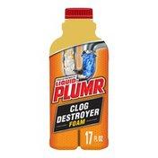 Liquid Plumr Drain Opener