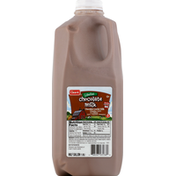 SB Milk, Chocolate, Lowfat, 1% Milkfat