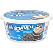 Cool Whip Mix Ins Oreo Whipped Topping