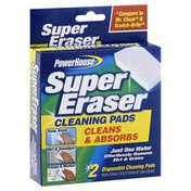 Powerhouse Cleaning Pads