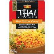 Thai Kitchen Thai Yellow Curry Jasmine Rice Mix