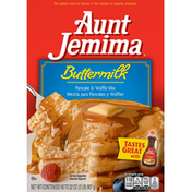 Pearl Milling Company Pancake & Waffle Mix, Buttermilk