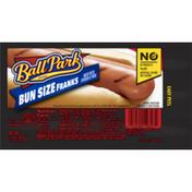 Ball Park ® Classic Hot Dogs, Bun Size Length