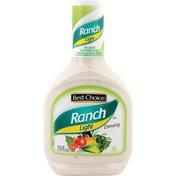 Best Choice Light Ranch Dressing
