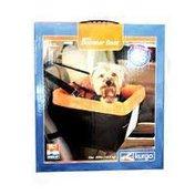 Kurgo Skybox Blue Collapsible Pet Booster Car Seat