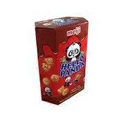 Meiji Chocolate Giant Panda