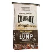 Cowboy Oak & Hickory Lump Charcoal