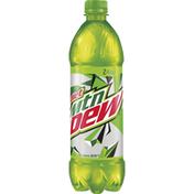 Mtn Dew Diet