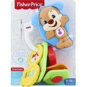 Fisher-Price Counting Toy, 6-36 M