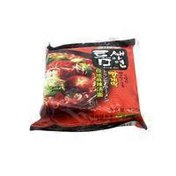 Paldo Teumsae Ramen Noodle Bag