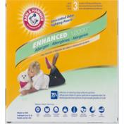 Arm & Hammer Air Filter, Allergen, Enhanced 12000, Box