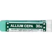Ollois Allium Cepa, 30c, Pellets