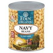 Eden Foods Navy Beans