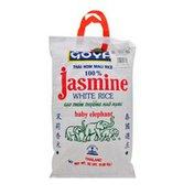 Goya 100% Jasmine White Rice