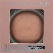 Maybelline Eye Shadow, Cream, Waterproof, Socialite 20