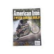 Magazines American Iron