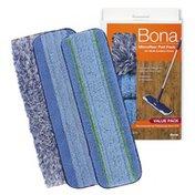 Bona Microfiber Pad Variety Pack