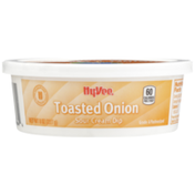 Hy-Vee Toasted Onion Sour Cream Dip