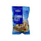 Dagim Flounder Fillets