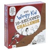 Pressman Game, The Wimpy Kid 10-Second Challenge, Kids