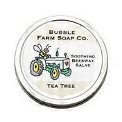 Bubble Farm Soap Co. Soothing Beeswax Salve