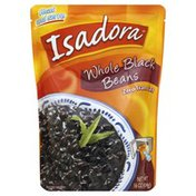 Isadora Black Beans, Whole