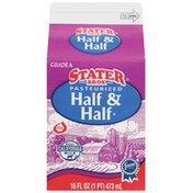 Stater Bros Half & Half