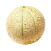 Cinnabar Melon