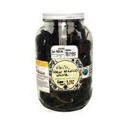 Terra Dolce Organic Dried New Mexico Chiles