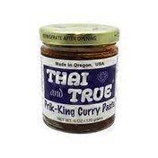 Thai And True Prik - King Curry Paste