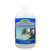 Eidon Ionic Minerals Liquid Chromium Mineral Dietary Supplement