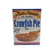 Mam Papaul's Crawfish Pie Filling & Dip Mix