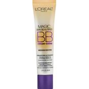 L'Oreal Magic Skin Beautifier BB Cream 814 Medium