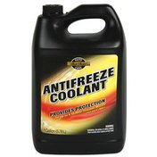 Best Choice Anti-Freeze And Summer Coolant