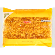 Hy-Vee Enriched Macaroni Product, Extra Wide Egg-Free Ribbons