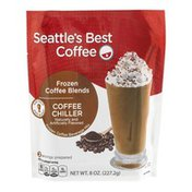 Seattle's Best Coffee Seattle's Best Frozen Coffee Blends Coffee Chiller