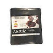 "T-Fal 14"" X 12"" Medium Air Bake Ultra Baking Cookie Sheet"