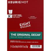 Eight O'Clock Coffee K Cup