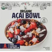 Tattooed Chef Acai Bowl, Organic