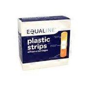 Equaline Multipurpose Plastic Strip Bandages