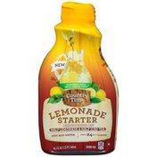 Country Time Lemonade Starter Half Lemonade & Half Iced Tea Liquid Drink Mix