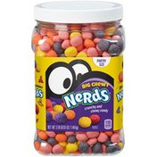 Nerds Big Chewy Candy