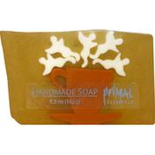 Primal Elements Soap, Handmade, PSL