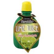 Tantillo Lime Juice