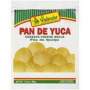 El Sembrador Pan de Yuca